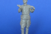 MCF54002 - 54 mm Captain of the Soviet Air Force 1943-45